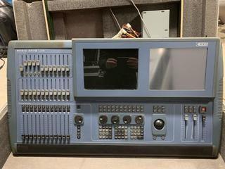 Analog Lighting Console