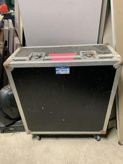 "14"" X 33"" X 33"" Storage Case"