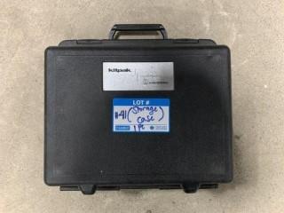 Kitpak/ Audio-Technica Drum Mic Storage case