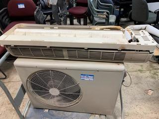 Model HMC024KD1 Ductless Split Air conditioner