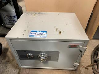 Garrison YB-350A Safe