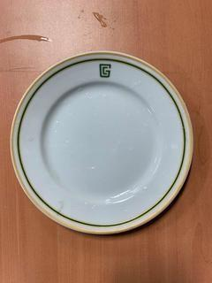 Qty Of (18) Dinner Plates
