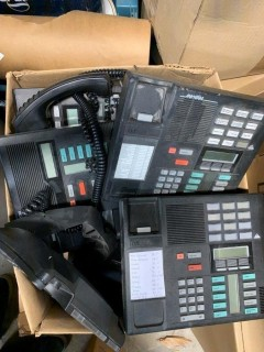 Qty Of Office Phones