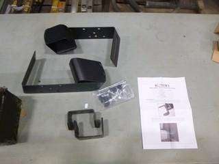 Kolpin In-Bed Double Gun Boot, Part 20005