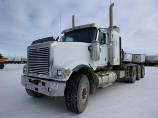 "2008 International Paystar 5900 Eagle, C/w Cummins 600 Diesel, 18 Speed, 86 ""x 32"" Sleeper, Showing 351001 KM, Showing 9467 Hours,  VIN 1HTTAPT68J633400"