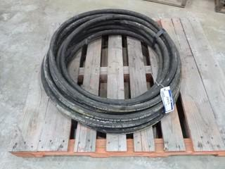 "100' Pulsar Spiral 12 Plus Hydraulic Hose, 124 Plus-12 3/4"" 550 PSI WP Exceeds SAE 100R12 (Located OS-NF)"