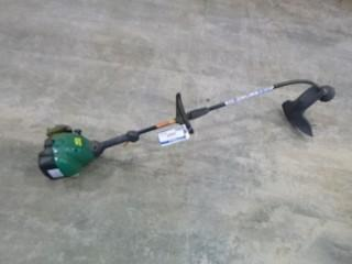 Weed Eater Gas Trimer, Model W25CBK, 26cc, S/N 13038N500102-1