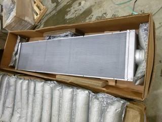 Komatsu Radiator Core, Pt 4260337552 (N-F)
