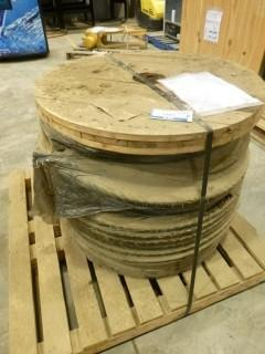 """1 1/8"""" x 925' Wire Rope (N-F)"""