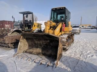2006 Deere 755C Series II Crawler Loader