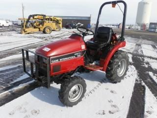 1991 Case IHC 1120 4 WD Tractor