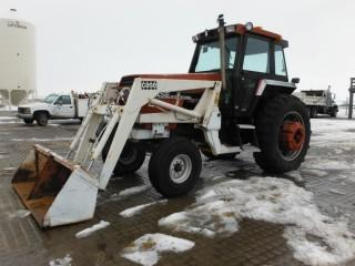 1985 Case IHC 2294 Tractor