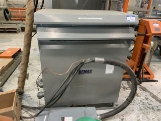 Bemag Model VA3225S480D 225 KVA Transformer