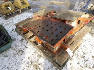 Strong Arm 20 Ton Super Heavy Duty Truck Ramps