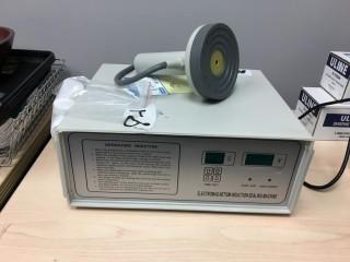Electric Induction Sealer - Model # IND100HA