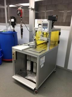 Bottling Machine PH25-V2+