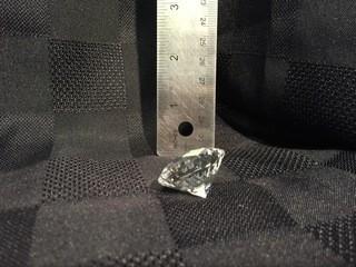 Swarovski Crystal Jewel.