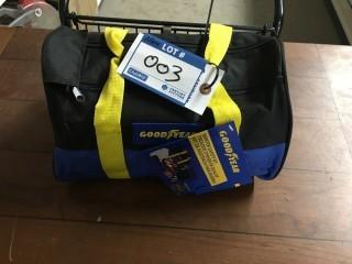 Goodyear Winter Safety Kit.