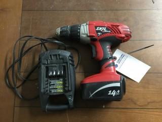 Skil Drive Drill 14.4V.