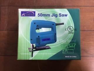 Jigsaw 50mm.