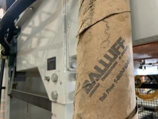 Balluff Linear Rod fits Rethceif Bagger.