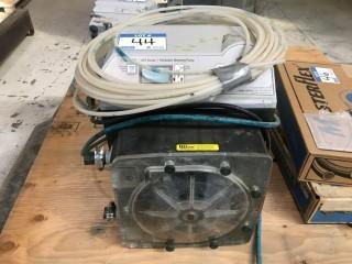 Flex Pro Meter Pump A4V Series.