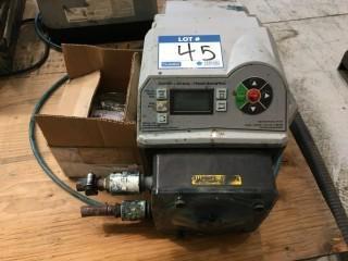 Flex Pro Meter Pump A3V Series.