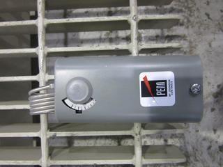 Johnson Controls A19BBC-2C Temperature Control.