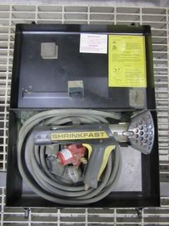 Shrinkfast Heat Gun.