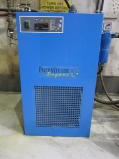 Friulair Dryer Model ACT100UP_MB.