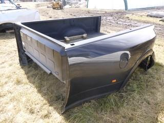 2012 8ft X 65in Truck Box To Fit Dually. VIN 189843
