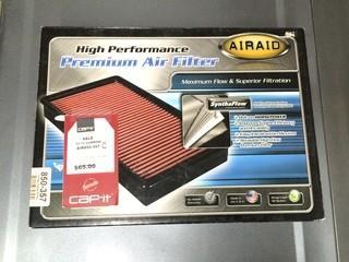 Airaid 2003-2015 Cummins High Performance Air Filter, P/N AIR850-357.