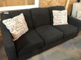 Alenya Sofa w/ Pillows.
