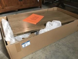 Occasional Table 45 x 23 (Box Open).