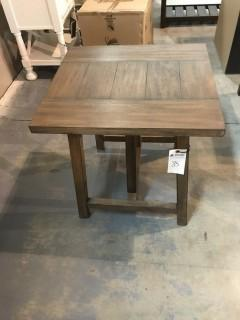 Picnic Table 24 x 22 x 24.5.