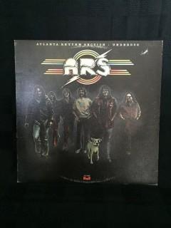 Atlanta Rhythm Section, Underdog Vinyl.