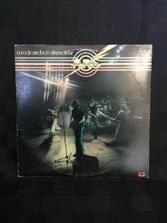 Atlanta Rhythm Section, A Rock and Roll Alternative Vinyl.