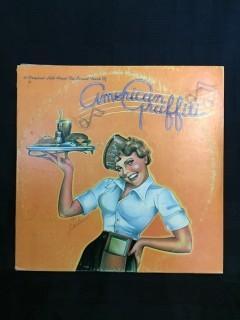 American Graffiti Soundtrack Vinyl.
