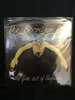 The Boomtown Rats, The Fine Art of Surfacing Vinyl.