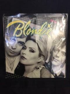Blondie, Eat to the Beat Vinyl.