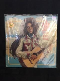Joan Baez, Country Music Album Vinyl.