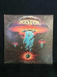 Boston Vinyl.