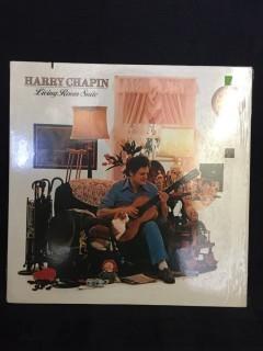 Harry Chapin, Living Room Suite Vinyl.