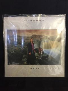 Clannad, Sirius Vinyl.