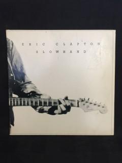 Eric Clapton, Slowhand Vinyl.