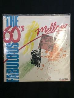 The Fabulous 60s, Mellow Vinyl.