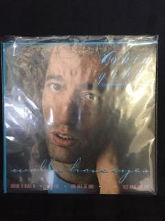 Robin Gibb, Walls Have Eyes Vinyl.