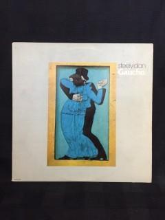 Steely Dan, Guacho Vinyl.
