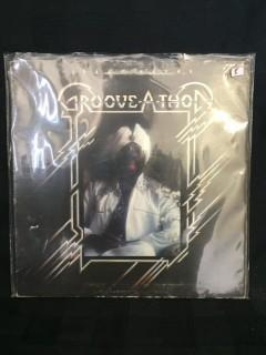 Isaac Hayes, Groove-A-Thon Vinyl.