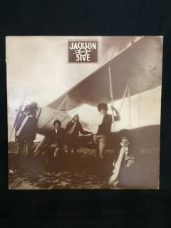 Jackson Five, Skywriter Vinyl.